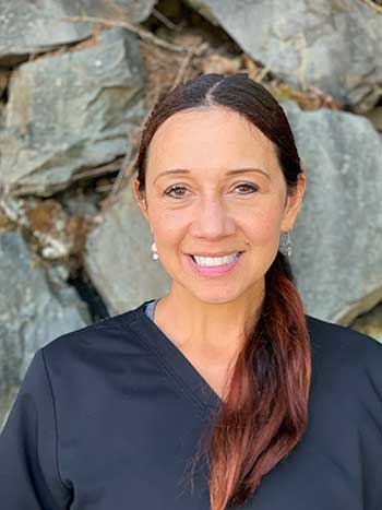 Roberta Mullen, Dental Assistant